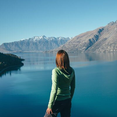 Inspired Retreat Holidays in New Zealand